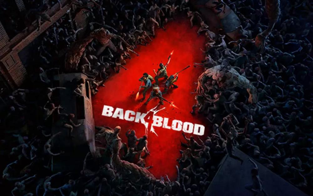 Novo trailer da campanha Back 4 Blood destaca a batalha monumental à espera dos Sentinelas