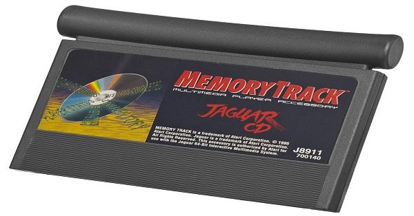 Memory Track