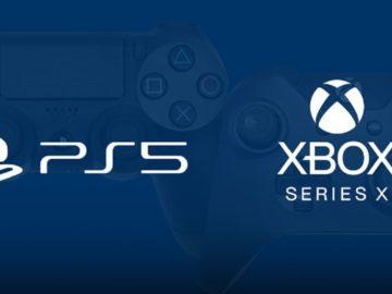 PS5 Vs Series X