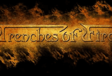 Trenches Of Fire