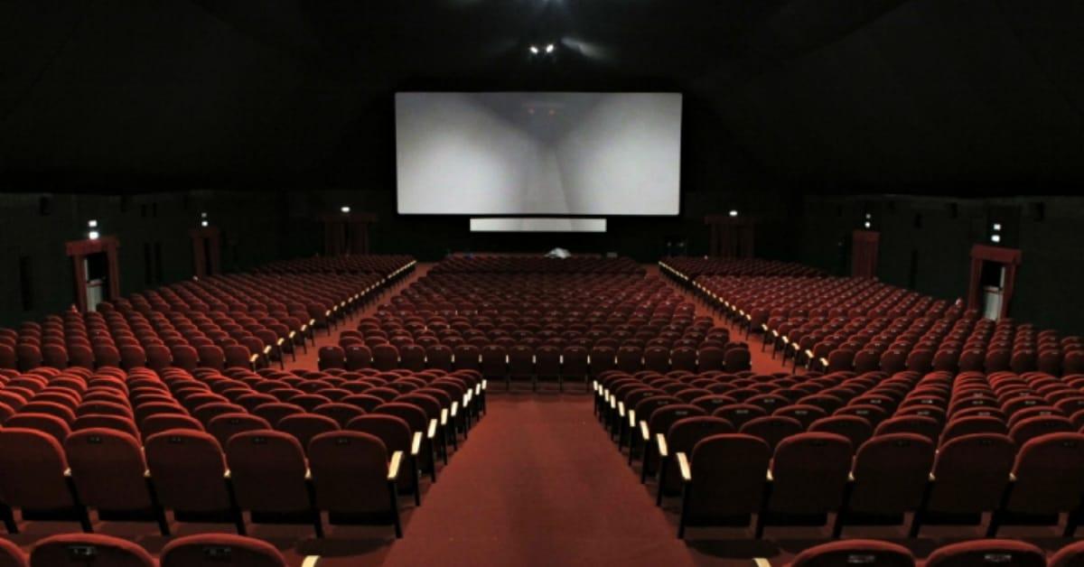 Cinemas vs Coronavírus