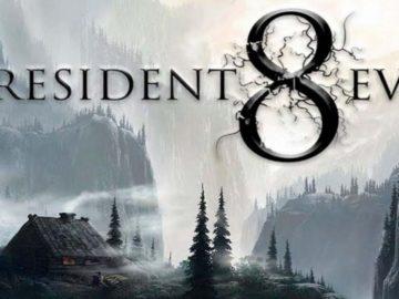 Resident Evol 8