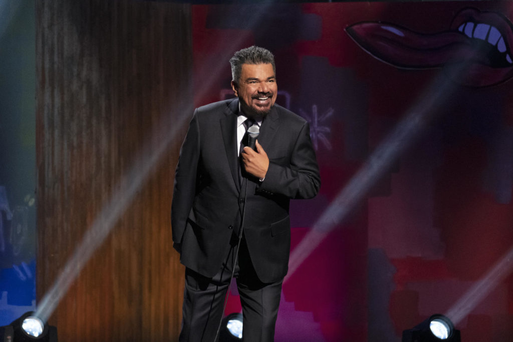 George Lopez Comedy Special 2019