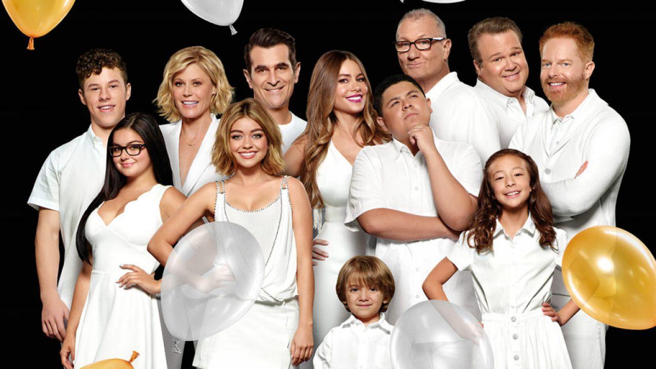 Modern Family- Temporada 10