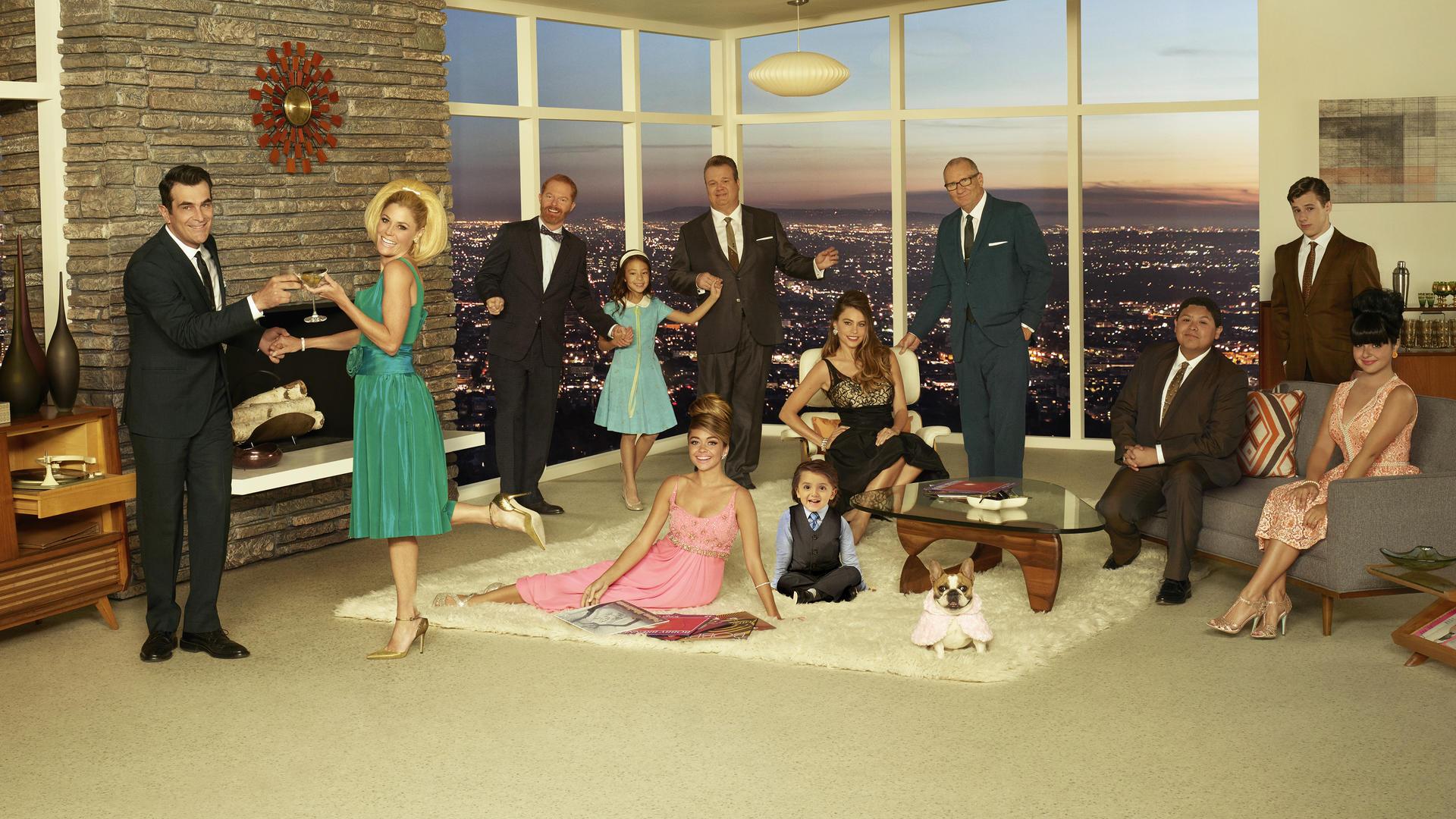 Modern Family- Temporada 7