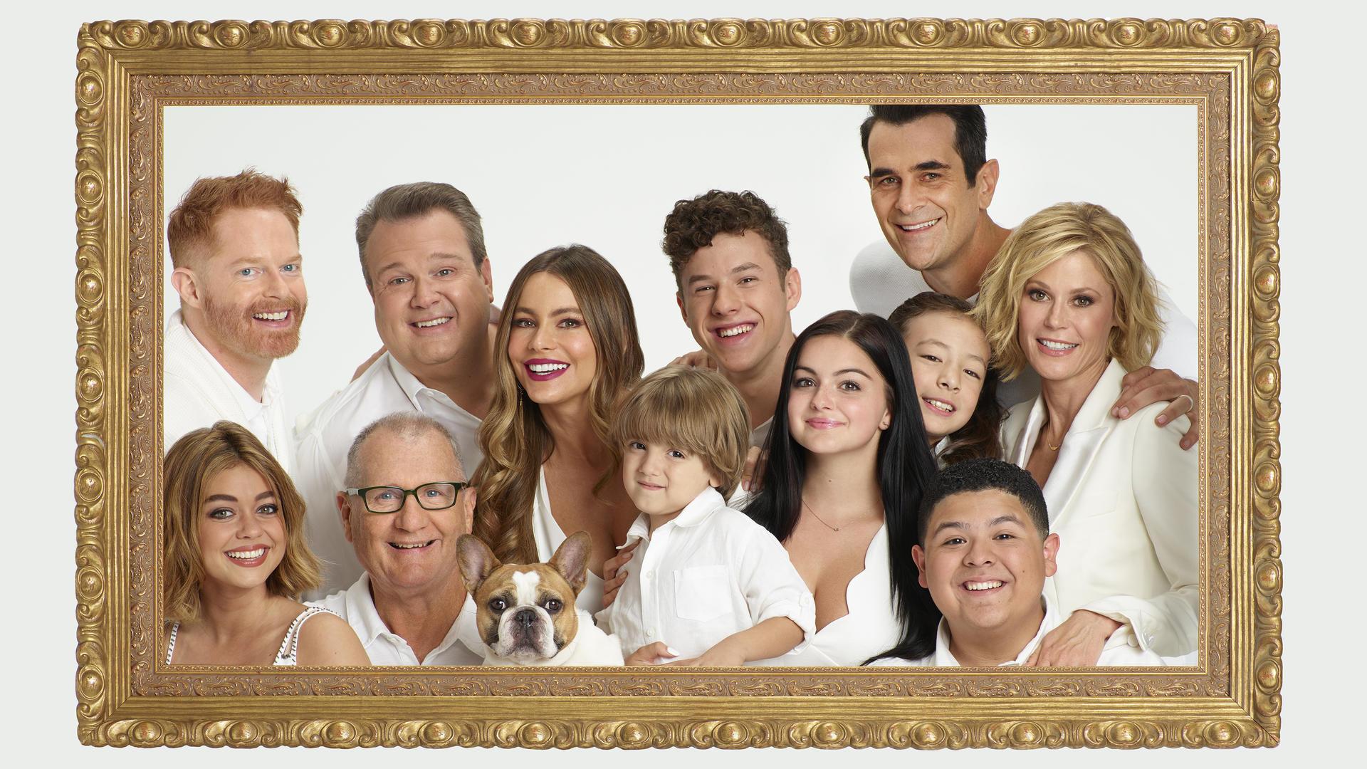 Modern Family- Temporada 8