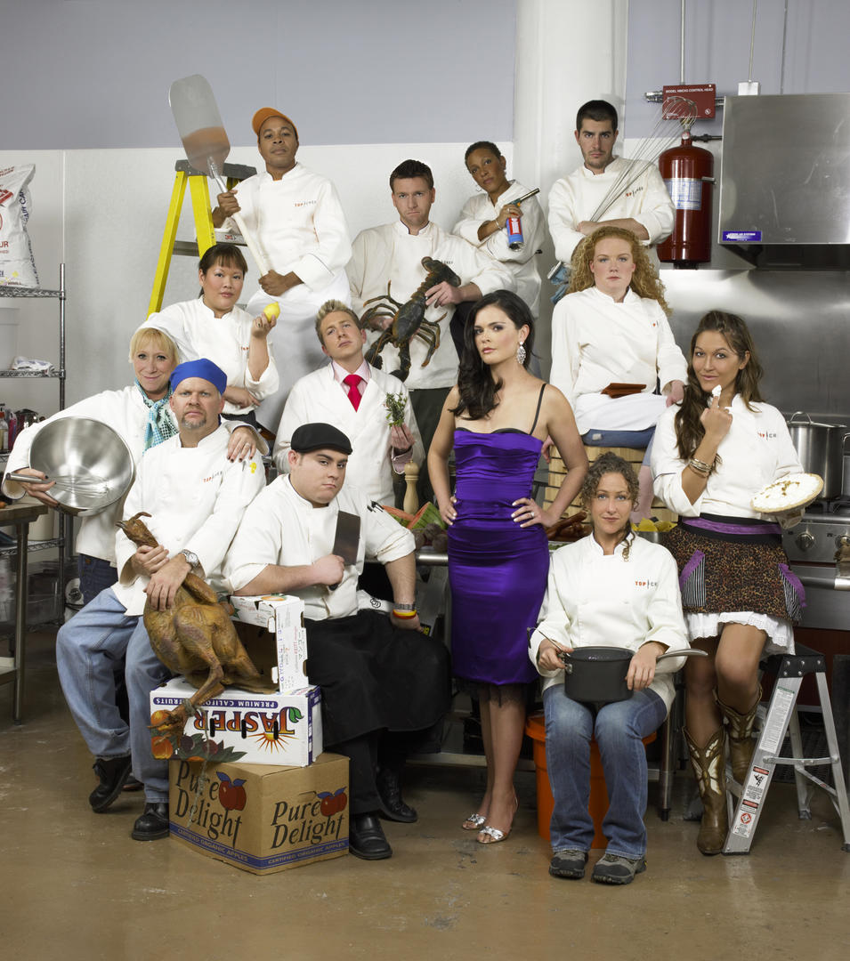 Top Chef Gallery