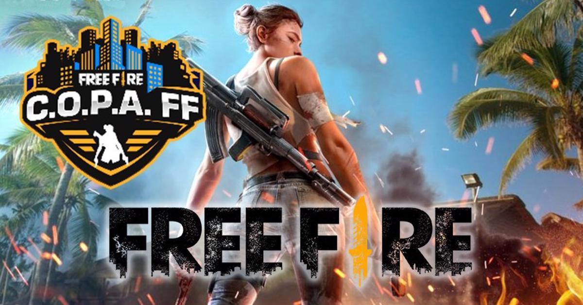 Copa Free Fire