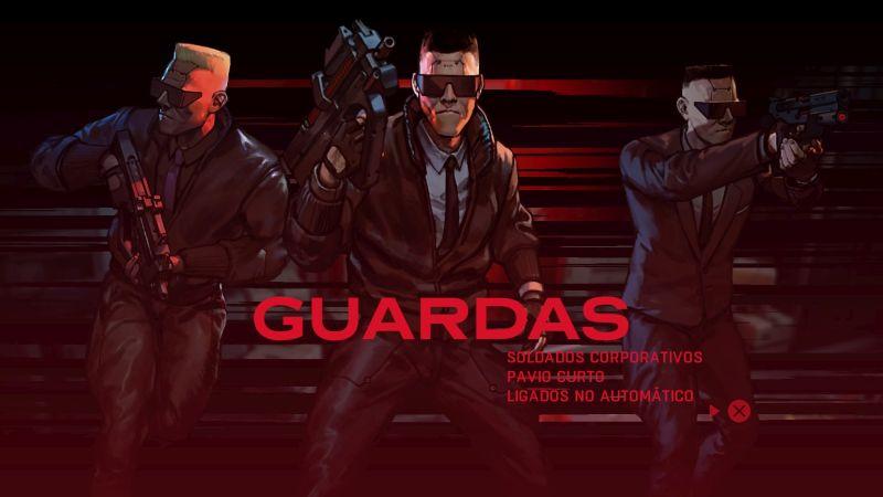 Guardas