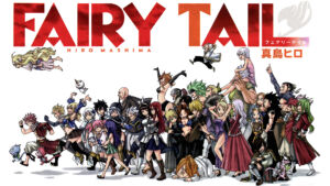 Fairy Tail Forever