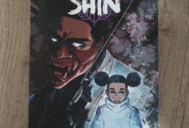Shin capa