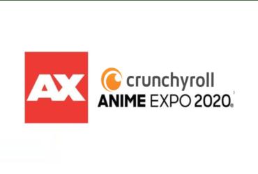 Crunchyroll no Anime-Expo-2020