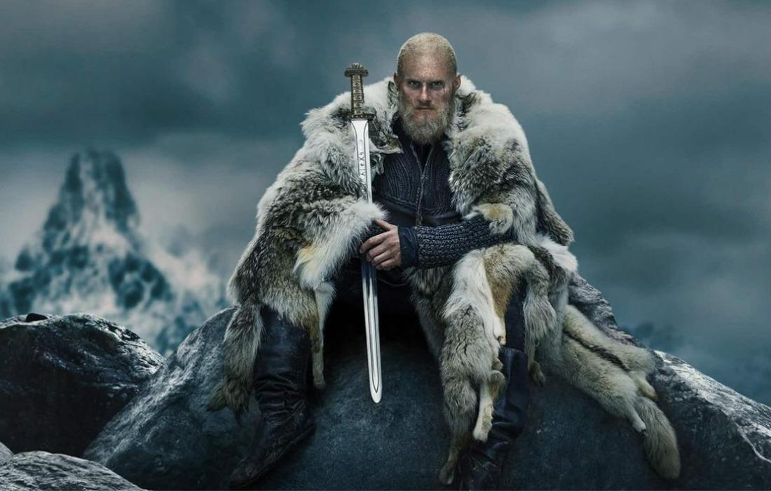 comic-con vikings
