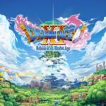 Dragon Quest XI S Echoes of Elusive Age