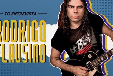 Entrevista Rodrigo Flausino