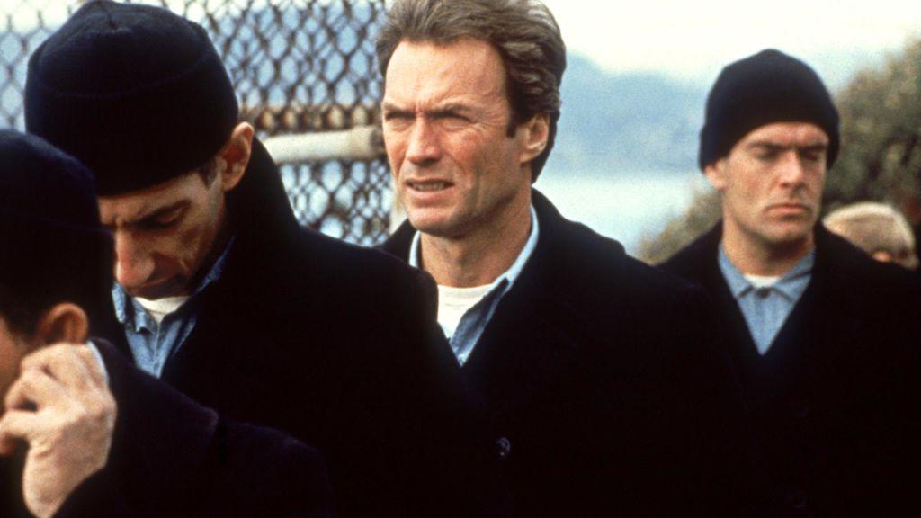 Agosto na programação da Netflix - Fuga de Alcatraz