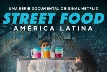Street Food AL