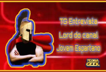 Jovem Espartano