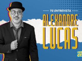 Entrevista Alexandre Lucas