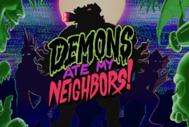 Demons Ate My Neighbors!