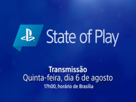 State of Play Agosto 2020