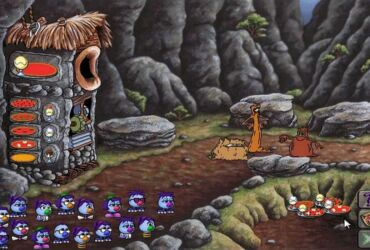 The Logical Journey of the Zoombinis
