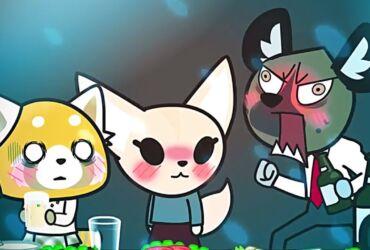 Novo trailer para a 3ª temporada do anime Aggressive Retsuko (Aggretsuko)!