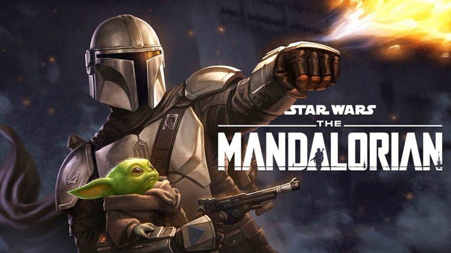 mandalorian-Disney