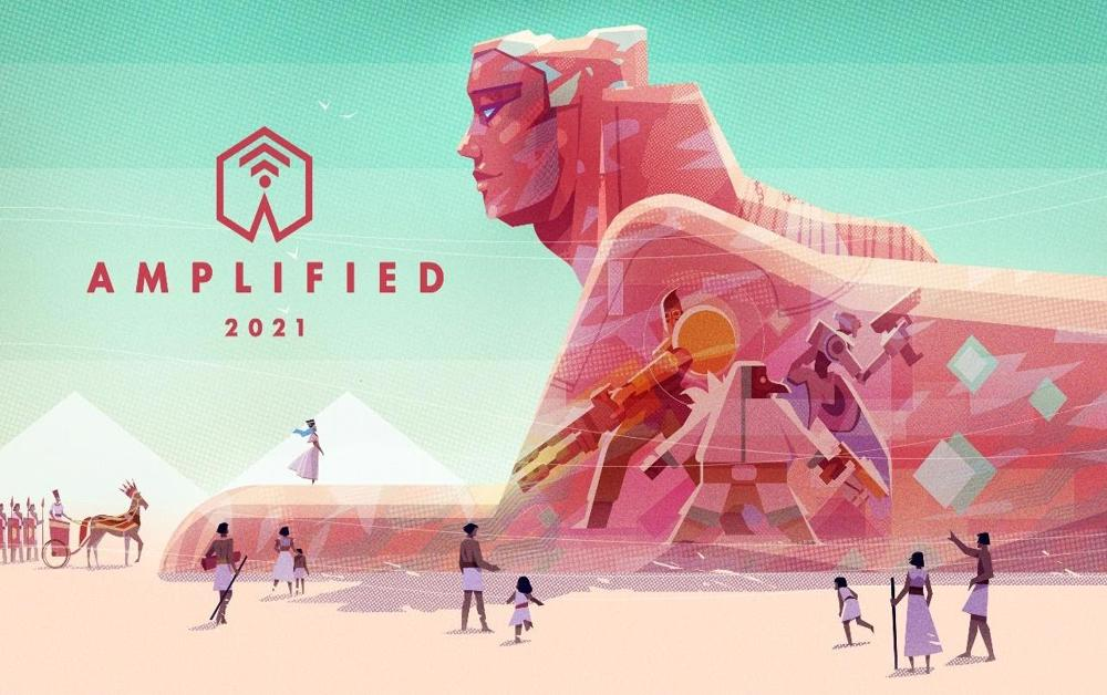 Amplified 21