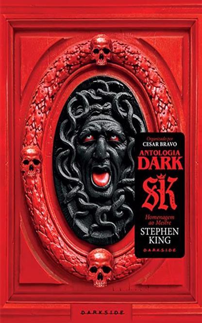 Coletâneas de contos - Antologia Dark