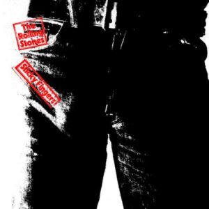 Rolling Stone - Sticky fingers