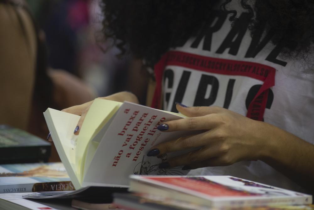 Bienal Livro Rio