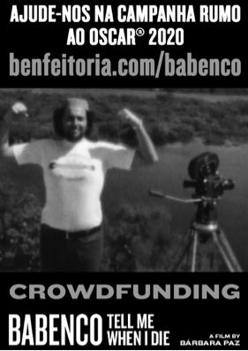 crowdfunding de BABENCO