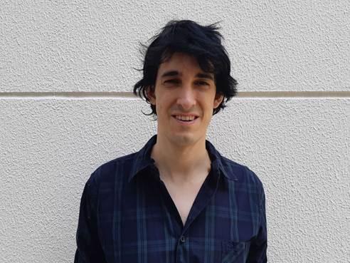 Músico Fábio Cardelli