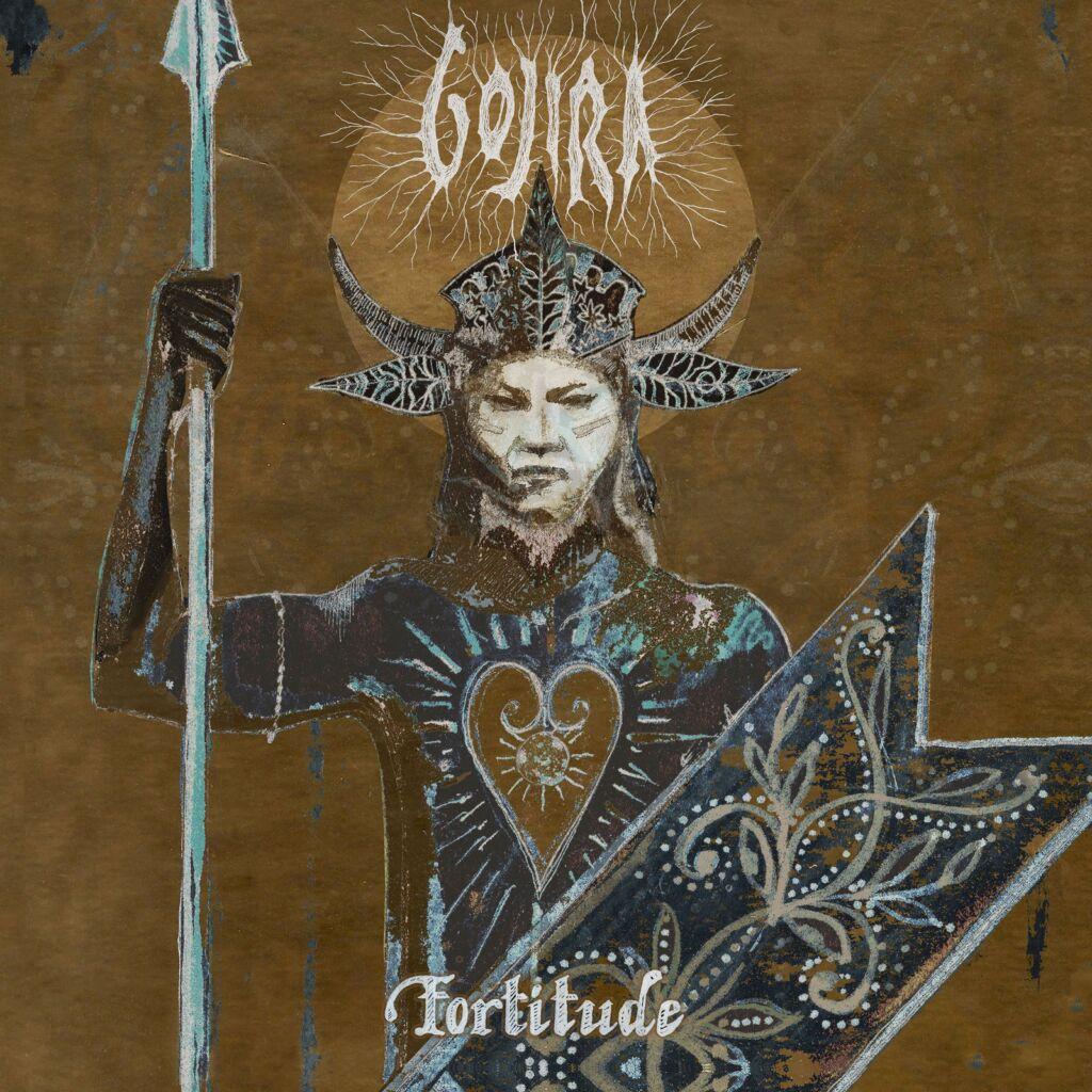 Gojira album fortitute single