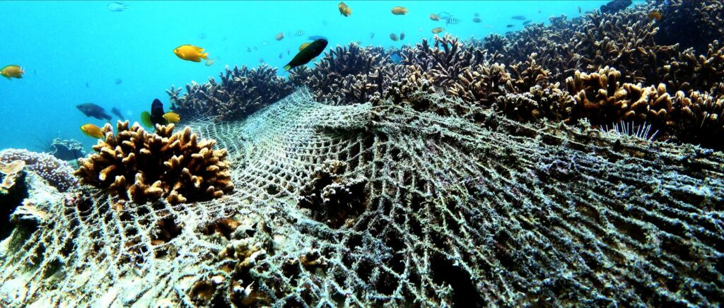Seaspiracy - Mar Vermelho