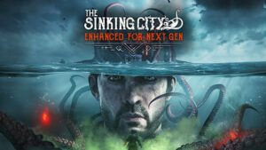Sinking City PS5 02 18 21