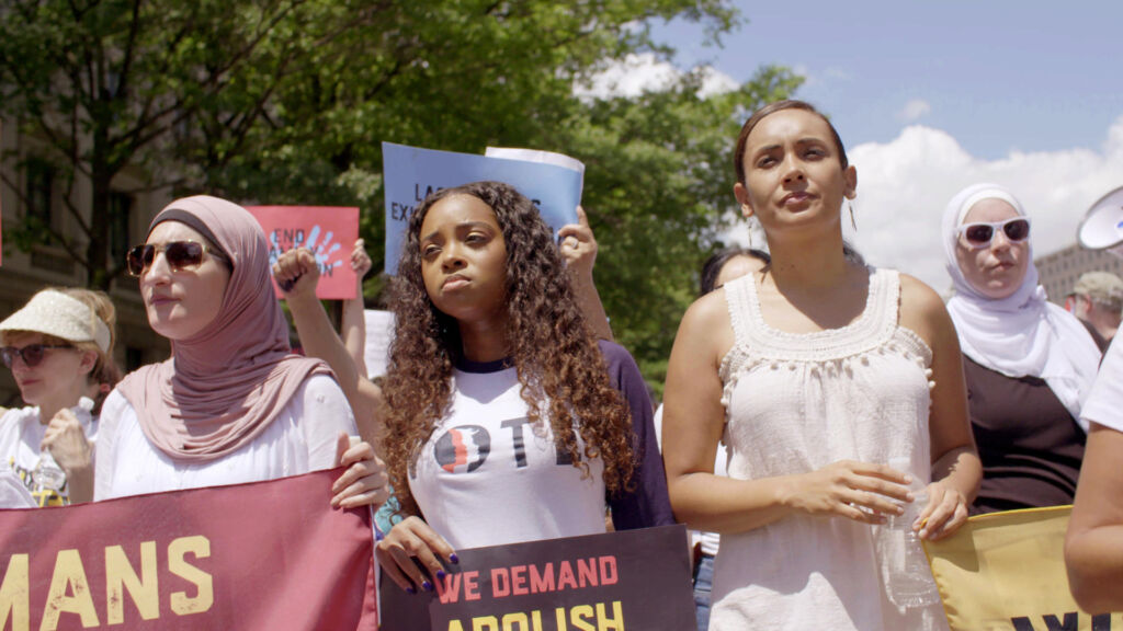 This is Personal - A Marcha das Mulheres