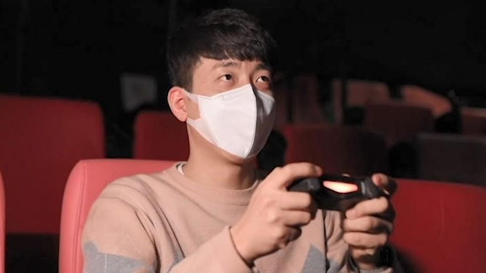 BBC Coreia Gamer