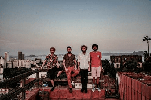 Banda Devaneia lança novo single - Miragem