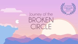 journey of the broken circle switch hero
