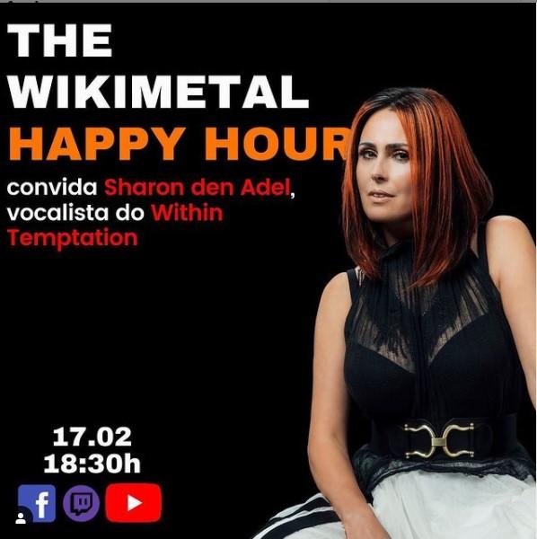 Sharon no Wikimetal