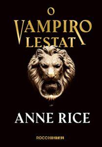 Livro O Vampiro Lestat