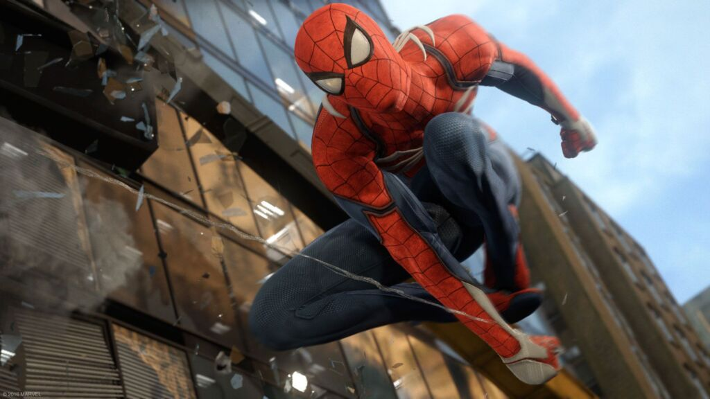 wp7593653 marvels spider man remastered wallpapers