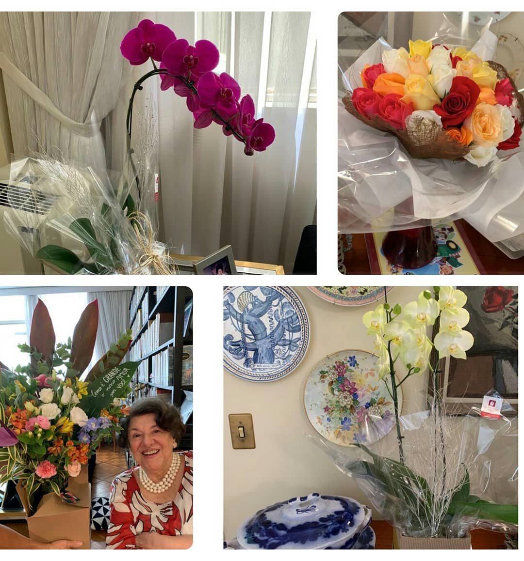 Casa Ruth Rocha - 90 anos
