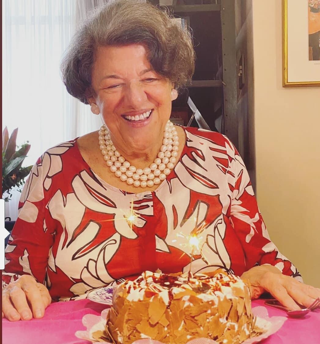 Ruth Rocha - 90 anos