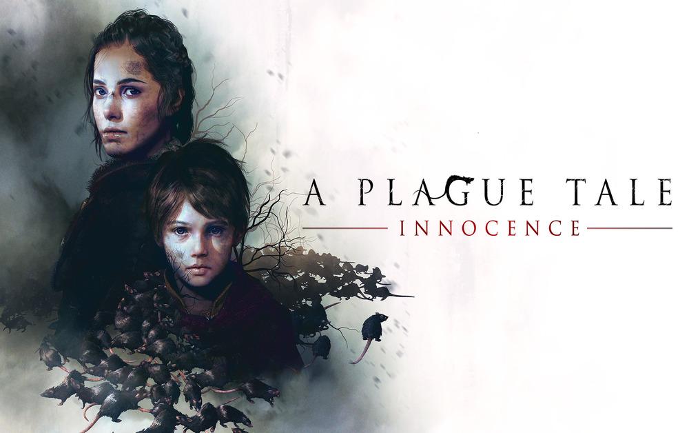 A Plague Tale: Innocence - Capa