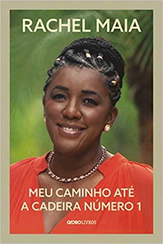 Rachel Maia - Livro - Globo Livros