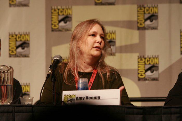 Amy Henning