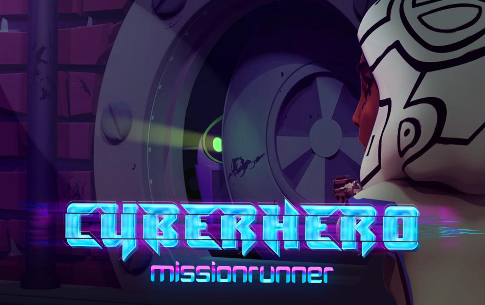 Cyber Hero_